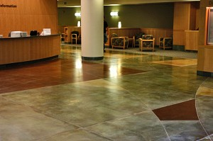 commercial floor cleaning albuquerque picture