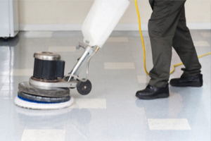 albuquerque commercial floor cleaning picture