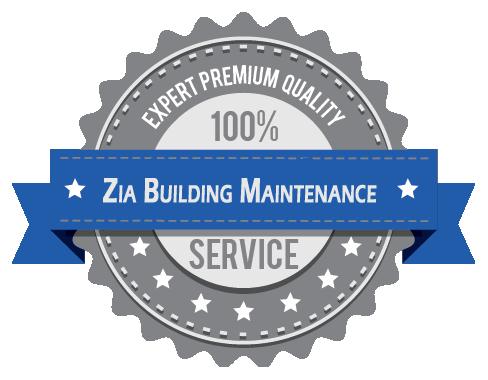 quality workmanship seal image