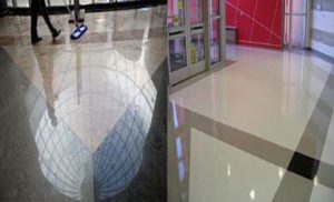 Commercial Floor Cleaning Zia Building Maintenance